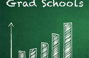 top ranked grad schools